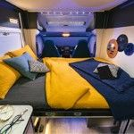 The space of a motorhome in the dimensions of a campervan? The perfect Combo! - Blog 5