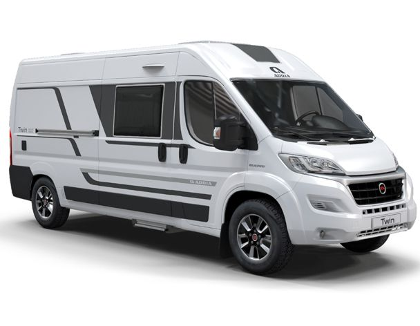Buying the ideal campervan | at Vanomobil of course