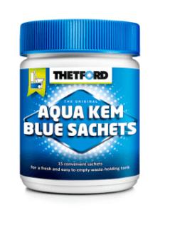 Aqua Kem® Blue Sachets Thetford®