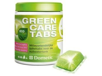 Greencare Tabs® van Dometic®
