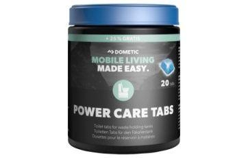 Powercare Tabs® van Dometic®