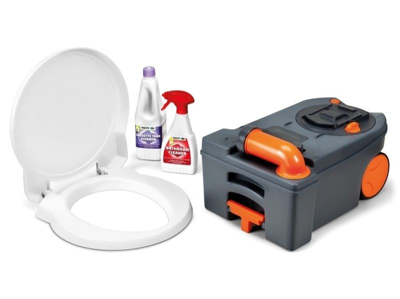 Thetford® Fresh-up set
